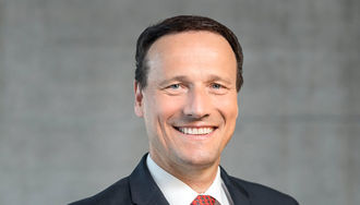 Franke Water Systems: Neuer CEO