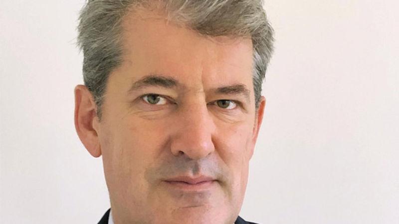 Franke Coffee Systems: Neuer Leiter | Unternehmer Zeitung